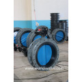 Double Flanged Valve (WDS)