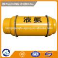 Fabricantes de gás de amônia líquido a granel para venda