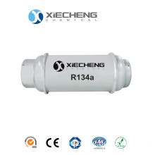 pharmaceutical grade R134A aerosol preparation