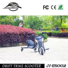 Электрический игрушечный автомобиль 100W Three Wheels Drift Trike для продажи