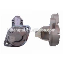 Serie de carcasa de arranque automático, serie de fundición a presión, material de aleación de aluminio