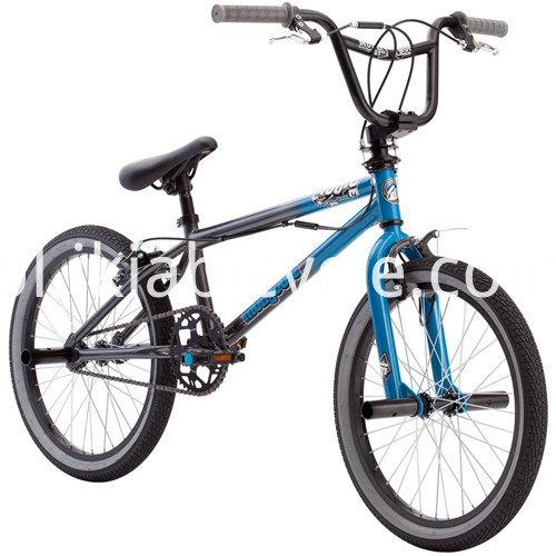 boys mountain bicycle