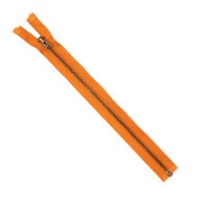 Пользовательские цвета # 3 Металлическая молния с открытым концом Auto Lock