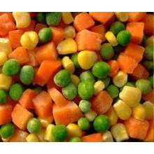 Frozen Mixed Vegetable for Exporting