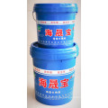 Hochwertiger flüssiger Algen-Dünger plus NPK