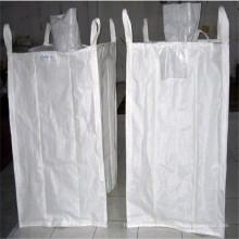 conteneur de grand sac tissé par pp