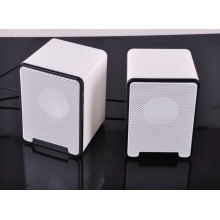 USB2.0 Speaker for Computer in Fashion Shape