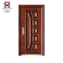 Precio de la puerta de acero confeccionado en Malasia.