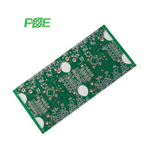 Printed Circuit Board Fabrication PCB Service  OEM Manufacturer