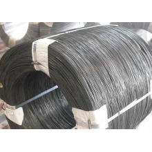 Factory Direct Sale Competitive Price Black Anneal Wire