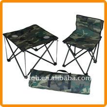 складной рыбалка стул и стол с сумка