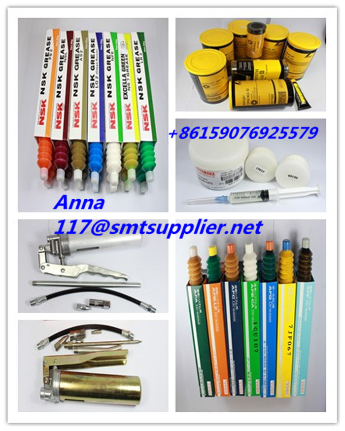 Smt Nsk Thk Yamaha Grease And Grease Gun