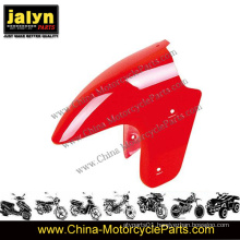 Motorcycle Front Fender Fit for Gy6-150