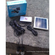 Solar LED Lighting Kits System for Rural Markets in Good Price