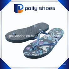 Splendid Womens Sunshine Blue Beach Sandales à bout ouvert et bout ouvert
