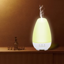 best essential oil diffuser aroma difusor for large room