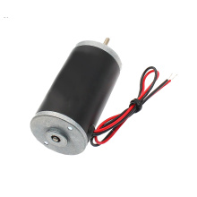 High Speed ​​8200rpm DC Motor 12v MicroMotor