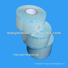 Stérilisation Autoclave Pochettes