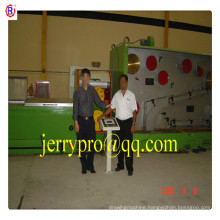 13DT RBD (1.2-4.0)450 copper rod breakdown drawing machine cable making equipment electrical equipment china supplier