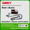 5200 5800 4500 chainsaw saw chain