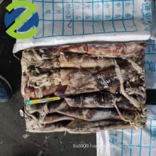 Frozen Baby Giant Squid Whole Round 500g Under