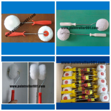 """3""""Mini Corner Paint Roller for Inner Wall or Outer Wall"""