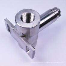 CNC-Bearbeitungsteil für Ventilkomponenten