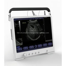 Escáner de ultrasonido portátil Digital Ultrasound Machine Price
