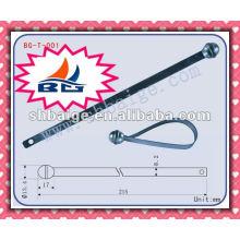 Metallbanddichtung BG-T-001, Metallkugeldichtung für Sicherheitszwecke, dichtend