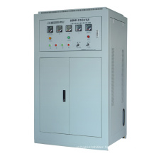Three-Phase Full-Automatic Compensated Voltage Stabilizer (Big Power) 250k