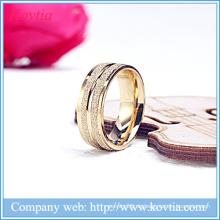 Gold Ring Designs für Jungen Edelstahl Homosexuell Männer Ring neue Gold Ring Modelle für Männer