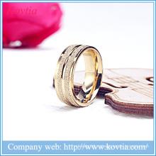 Золотые кольца для мальчиков из нержавеющей стали, гей-мужские кольца, новые модели золотых колец для мужчин