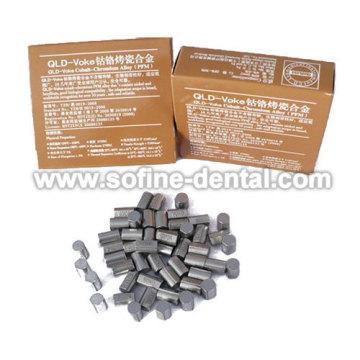 Voke kobalt krom alaşımı