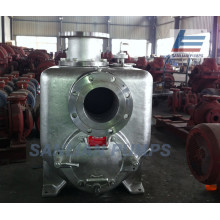 """3"""", 4"""", 6"""" 316ss Self-Priming Stainless Steel Pump for Sale"""
