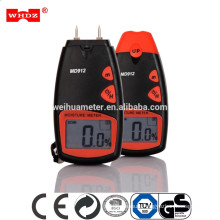 Digital Wood Moisture Meter Humidity Tester MD912