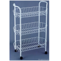 Storage Cart for living room