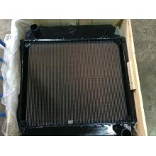 terex truck parts radiator 15043341