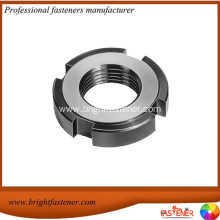 High Quality DIN1804 Round Nut