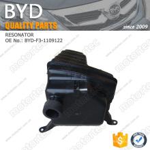 ORIGINAL BYD F3 Parts RESONATOR BYD-F3-1109122
