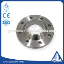 Hot selling GOST forged Welding Neck stainless steel flanges with low price