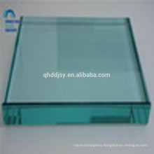 6mm 8mm 10mm 12mm tempered glass for commercial buildings