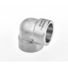 High pressure Socket Weld 90 Elbow