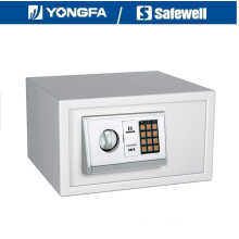 Safewell 23cm Height Ea Panel Electronic Safe for Laptop