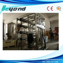 Dernières machines de traitement d'eau de type RO