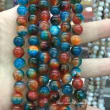 Natural Gemstone Loose Stone Jewelry Beads for jewelry making