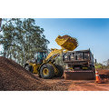 Cat 966L Wheel Loaders