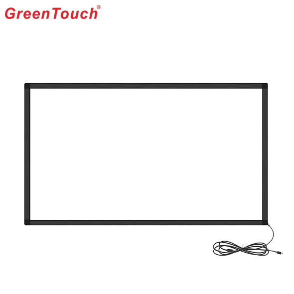 Diy Infrared Touch Frame