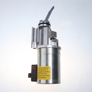 Holdwel stop solenoid 21191698 for Volvo BL60 BL61
