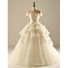 Princess Ball Gown Wedding Dress