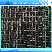 SUS 316L Mesh Crimped Wire Mesh